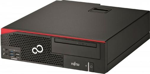 Fujitsu Desktop Esprimo D556  G4560  4GB  Win10P  500GB  DVD  MFA:1186V600-AAA06