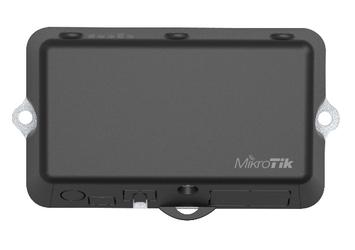 MIKROTIK ROUTERBOARD LTAP MINI LTE KIT GPS - Szybka dostawa lub możliwość odbioru w 39 miastach