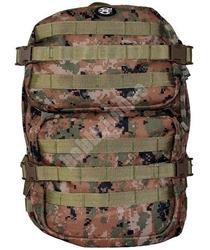 Plecak taktyczny us army digital woodland