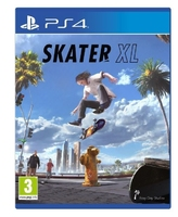 Koch gra ps4 skater xl the ultimate skateboarding