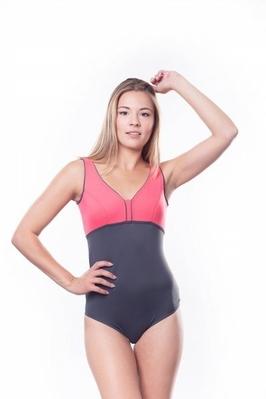 Shepa 036 kostium kąpielowy basenowy b3d21