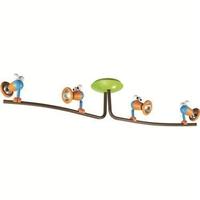 Lampa sufitowa birdey 563145516 philips massive kico