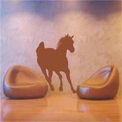 Szablon malarski koń 101