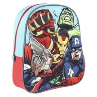 Plecak avengers plecaczek 3d 31cm