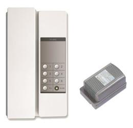 Zestaw interkomowy commax 5xtp-6rc - możliwość montażu - zadzwoń: 34 333 57 04 - 37 sklepów w całej polsce