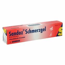 Sandoz Schmerzgel