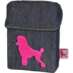 Etui na papierosy Smokeshirt Pink Poodle Big SH0602AB