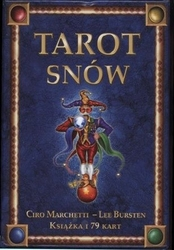 Tarot snów tarot of dreams ciro marchetti