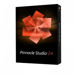 Corel pinnacle studio 24 standard plml box pnst24stmleu