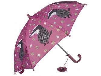 BORSUK kolorowa parasolka