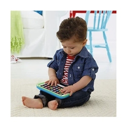 Fisher-price® linkimals™ interaktywny tablet
