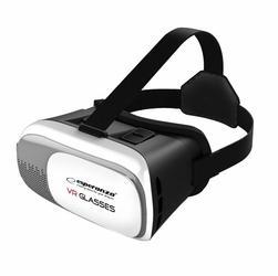 "Esperanza Gogle  okulary VR 3D dla smartfonów 3.5""-6"""