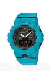 Zegarek Casio GBA-800-2A2ER G-Shock - Bluetooth