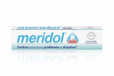 Meridol, pasta do zębów, 75ml