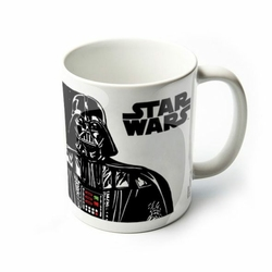 Star Wars Vader The Tea Is Strong In This One - kubek