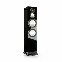 Monitor Audio Silver 10 Kolor: Czarny