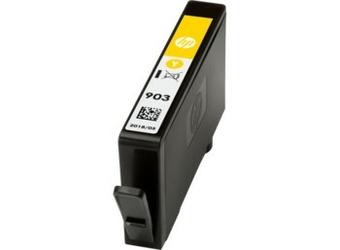 Oryginalny żółty tusz HP 903 T6L95AE