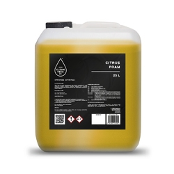 Cleantech co citrus foam  25l- piana aktywna