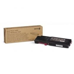 Toner Oryginalny Xerox 66006605 106R02250 Purpurowy - DARMOWA DOSTAWA w 24h