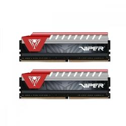 Patriot DDR4 Viper ELITE 2X8GB 2800MHz CL16 RED