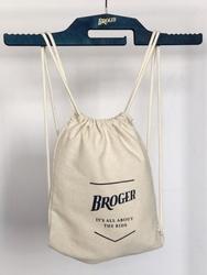 Broger  worek california beach bag sand