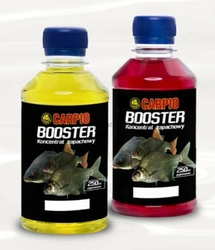 Booster Miód 250ML CARPIO