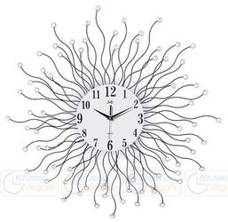 Zegar ścienny jvd hj19 średnica 78 cm