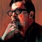 Gary oldman - plakat premium wymiar do wyboru: 42x59,4 cm