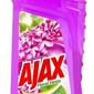 Ajax floral fiesta bez, płyn uniwersalny, 1l