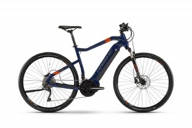 Rower elektryczny haibike sduro cross 5.0 men 2020