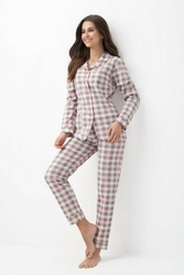 Luna 408 piżama damska
