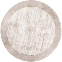 Carpet decor :: dywan tere silver okrągły  200