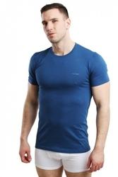Koszulka męska rneck jeans pierre cardin