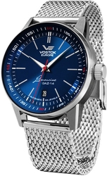 Vostok europe gaz nh35a-560a604b