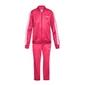 Zestaw dresowy damski diadora l.suit chromia ii - różowy