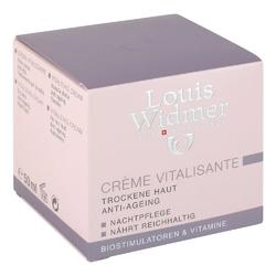 Louis widmer krem rewitalizujący na noc lekko perfumowany