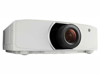 Projektor NEC PA803U - Szybka dostawa lub możliwość odbioru w 39 miastach
