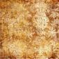 Obraz na płótnie canvas czteroczęściowy tetraptyk stary brudny papier z paterns