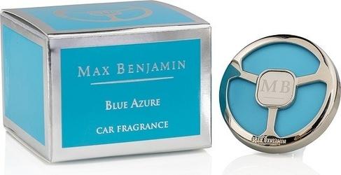 Odświeżacz do samochodu blue azure