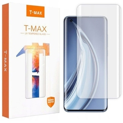 Szkło t-max uv full glue do xiaomi mi 10 mi 10 pro zestaw naprawczy