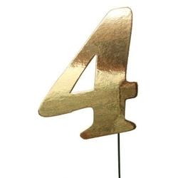 Cyferka papierowa na piku - 4 - 4