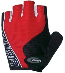Rękawiczki chiba speed czerwone