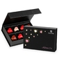 Bombonierka chocolate box mini black kocham cię