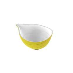Miska żółta 10 cm Onion Zak Designs