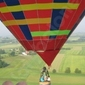 Lot balonem dla dwojga - częstochowa