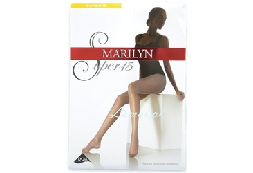Super 15 den marilyn rajstopy