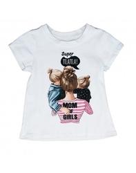 Koszulka mom - córka