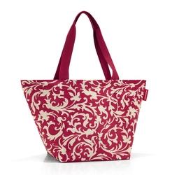Torba na zakupy Baroque Ruby Shopper M Reisenthel
