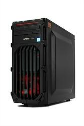 OPTIMUS E-Sport MH310T-CR9 i5-84008GB1TB+240GB1050Ti 4GB