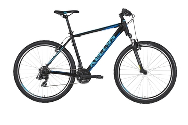 Rower kellys madman 10 black blue 26